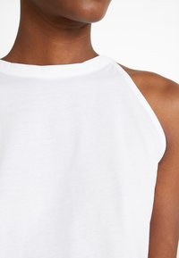 edc by Esprit - BOW BACK - Top - white - 5