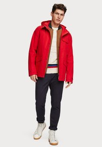 Scotch & Soda - Winterjas - combo a - 1