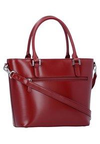 Picard - BERLIN - Handbag - red - 1