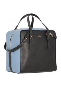 Gabs - JENNIFER - Handbag - black/blue - 2