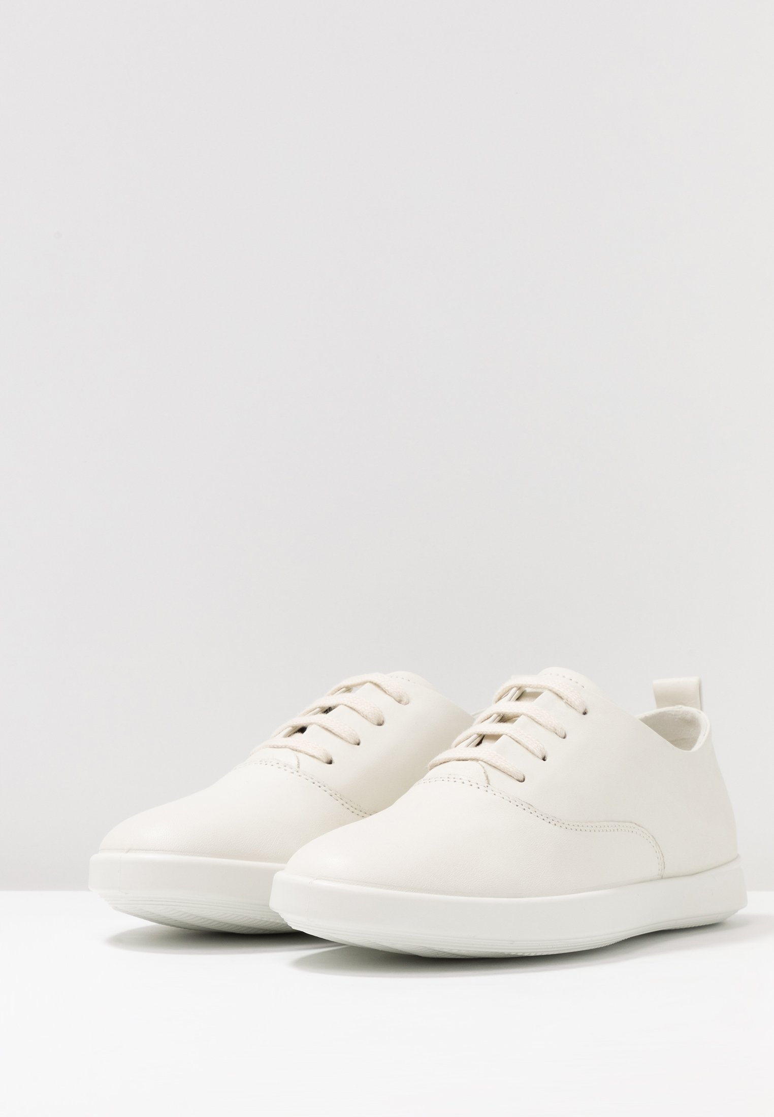 Ecco Leisure - Sneakers Shadow White