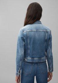 Marc O'Polo - Denim jacket - mid authentic wash - 2