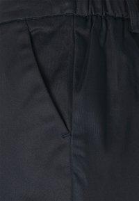Anna Field - BASIC - Chino - Bukse - dark blue - 2