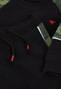 Next - JOGGER SET  - Mikina - black - 5