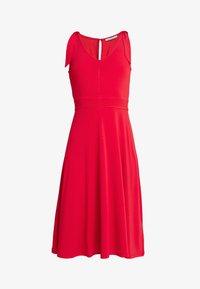 mint&berry - Jersey dress - goji berry - 6