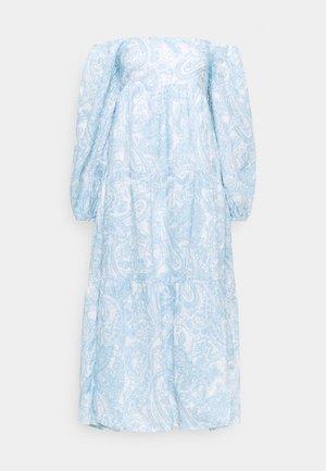 ALISON DRESS - Day dress - powder blue