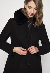 Forever New - LINDA DOLLY - Classic coat - black - 6