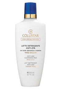 Collistar - ANTI-AGE CLEANSING MILK FACE-EYES - Cleanser - - - 0