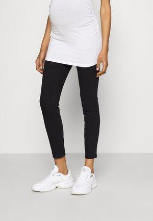 STAY - Jeans Skinny Fit - black wash
