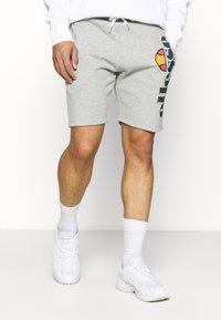 Ellesse - BOSSINI - Pantalon de survêtement - grey marl - 0