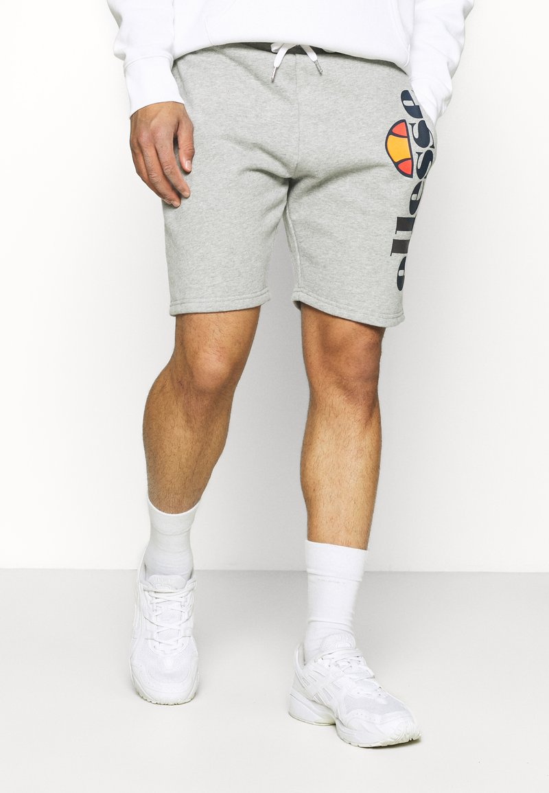 Ellesse - BOSSINI - Pantalon de survêtement - grey marl