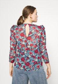 Pepe Jeans - LOREN - Blouse - multi coloured - 2