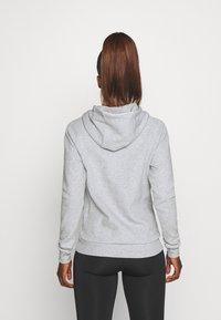 Ellesse - ARCILLE - Hoodie - grey marl - 2