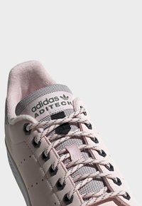 adidas Originals - STAN SMITH SHOES - Trainers - pink - 8