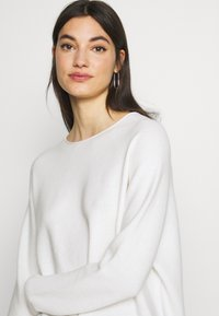 DRYKORN - MAILA - Jumper - offwhite - 4