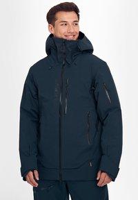 Mammut - Ski jacket - marine - 0