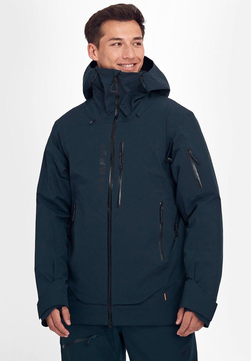 Mammut - Ski jacket - marine