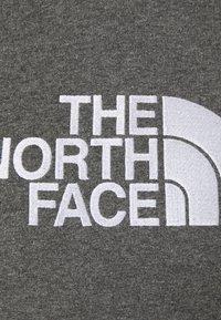The North Face - DREW PEAK HOODIE - Sweatshirt - medium grey heather - 5