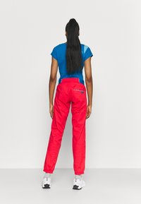 La Sportiva - TUNDRA PANT  - Outdoorové kalhoty - hibiscus/neptune - 2