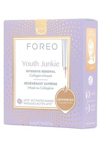 Foreo - YOUTH JUNKIE MASK - Face mask - - - 1