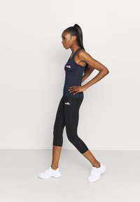 Ellesse - CURASCI - Top - navy