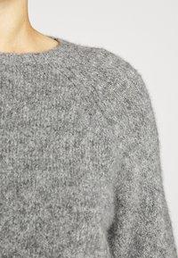 WEEKEND MaxMara - AMICI - Pullover - mittelgrau - 7