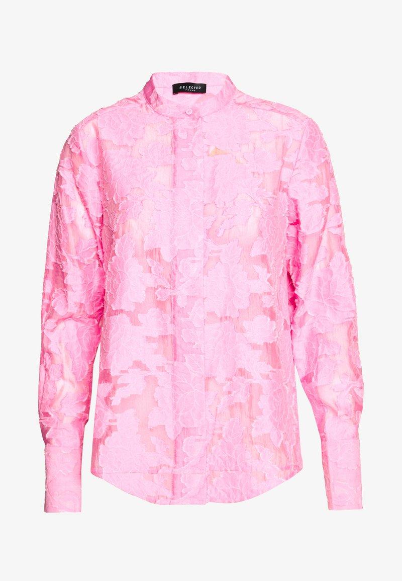 Selected Femme - SLFSADIE - Blouse - rosebloom
