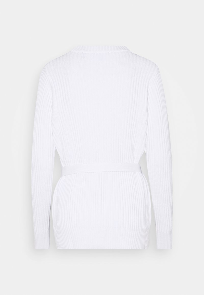 Armani Exchange - Jumper - off white