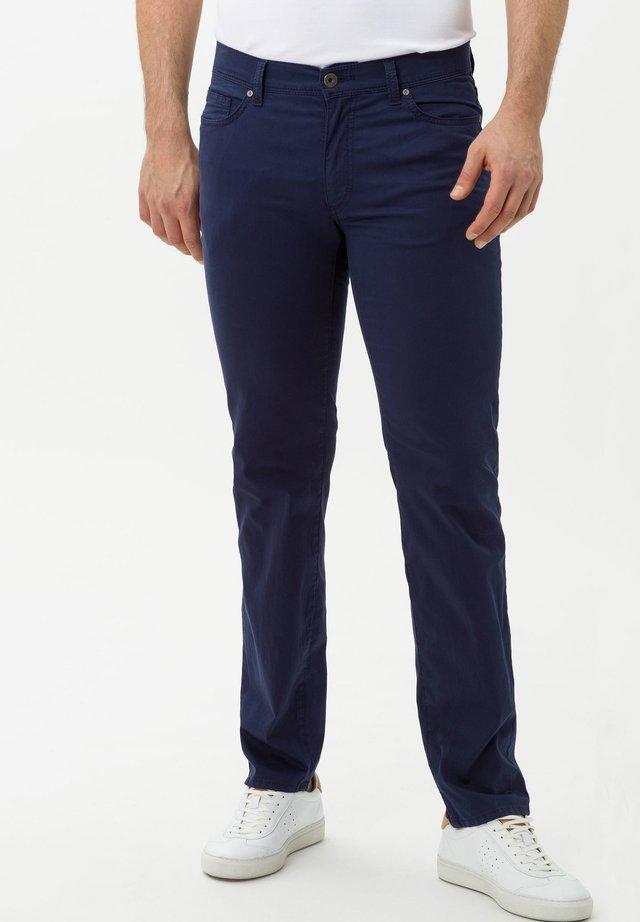 STYLE CADIZ - Slim fit jeans - ocean