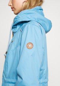 Ragwear - DANKA - Short coat - blue - 4