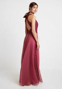 Luxuar Fashion - Společenské šaty - himbeer - 2