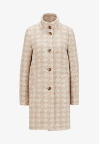 BOSS - Classic coat - patterned - 6