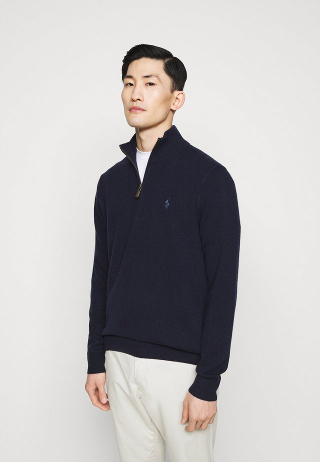 Maglione - hunter navy
