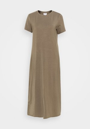 VMGAVA DRESS  - Jersey dress - bungee cord