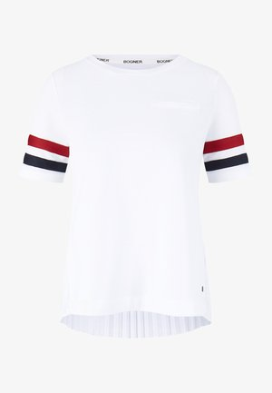 PATSY - Print T-shirt - off-white