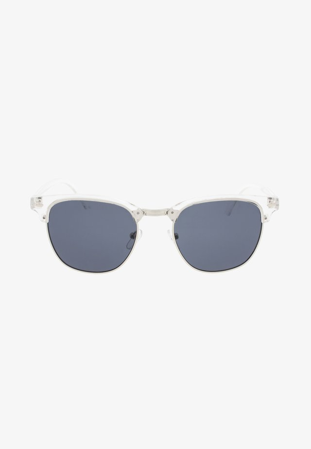 CAIRO - Sluneční brýle - transparent