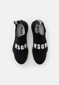 MSGM - UNISEX - Slip-ons - black - 3