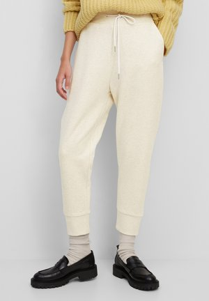 Tracksuit bottoms - archive code