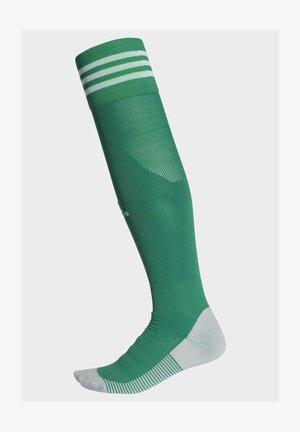 CLIMACOOL TECHFIT FOOTBALL KNEE SOCKS - Knee high socks - green