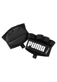 Puma - Mitaines - black-white - 0