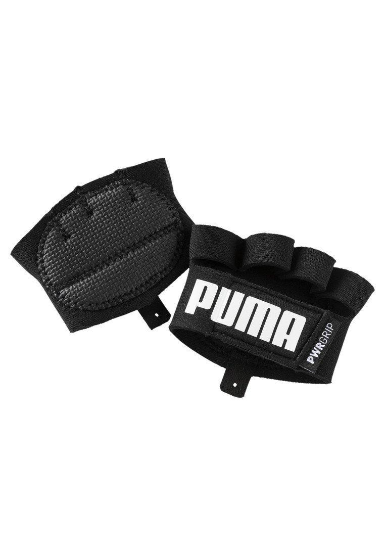 Puma - Mitaines - black-white