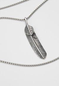 Royal - Ego - Collar - silver-coloured - 4