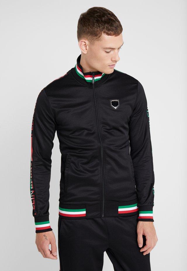 JACKET  - Giacca sportiva - black