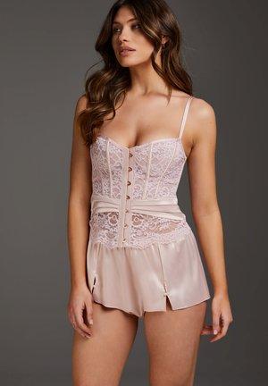 AMELIA TAP - Pyjama bottoms - pink