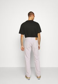 Levi's® - 501® '93 STRAIGHT UNISEX - Straight leg jeans - iris - 2