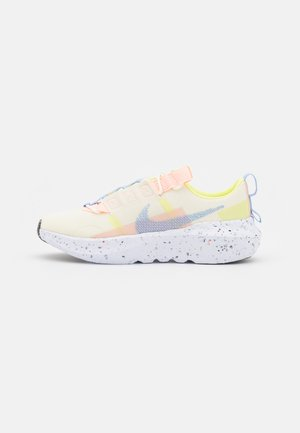 CRATER IMPACT - Sneakers laag - lime ice/pale coral/light lemon twist/black