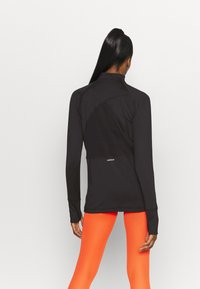 adidas Performance - LONGSLEEVE - Sportshirt - black - 2