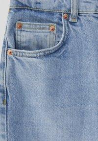 PULL&BEAR - Bootcut jeans - light blue - 6