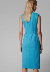 BOSS - DADORINA - Day dress - blue - 2