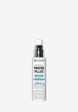 BASE DE MAQUILLAGE PRIME PLUS  - Primer - 003 matifiant & réducteur de pores